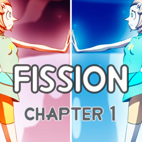 Trust Issues (Fission, Chapter 1)
