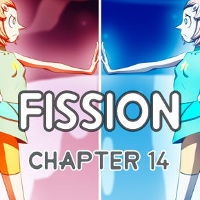 An Old Friend (Chapter 14, Fission)