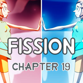 Yellow Pearl's Bargain (Chapter 19, Fission)