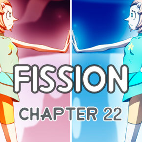 Strong in the Real Way (Chapter 22, Fission)