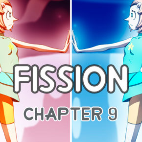 Peridot's Plot (Chapter 9, Fission)