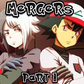 Strong as Iron (Chapter 1, Mergers)