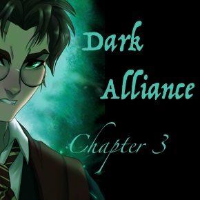 Dark Alliance, Chapter 3
