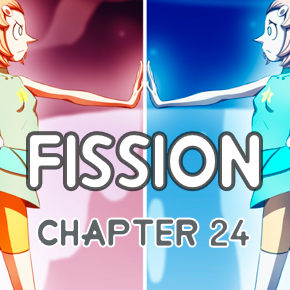 Teamwork (Chapter 24, Fission)