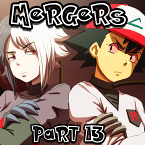 New Visions (Mergers, Chapter 13)