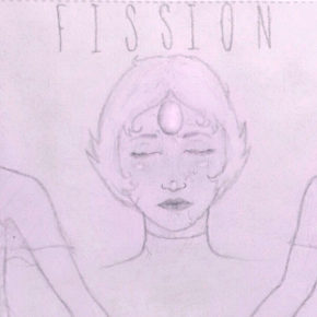 Pearl's Two Halves (Fission Illustration 2)