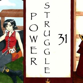 A Speech and a Surprise (Power Struggle, Chapter 31)